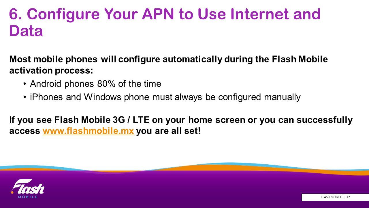 FLASH MOBILE | 1 Successful Customer SIM Activation Training