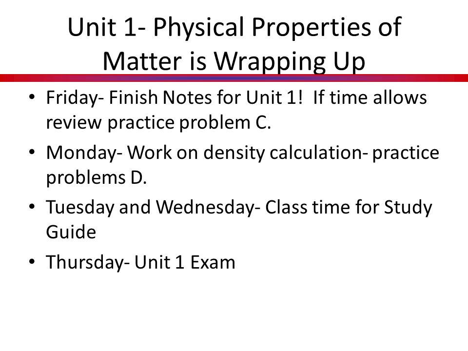 unit 1 matter study guide If this problem persists please contact customer support.