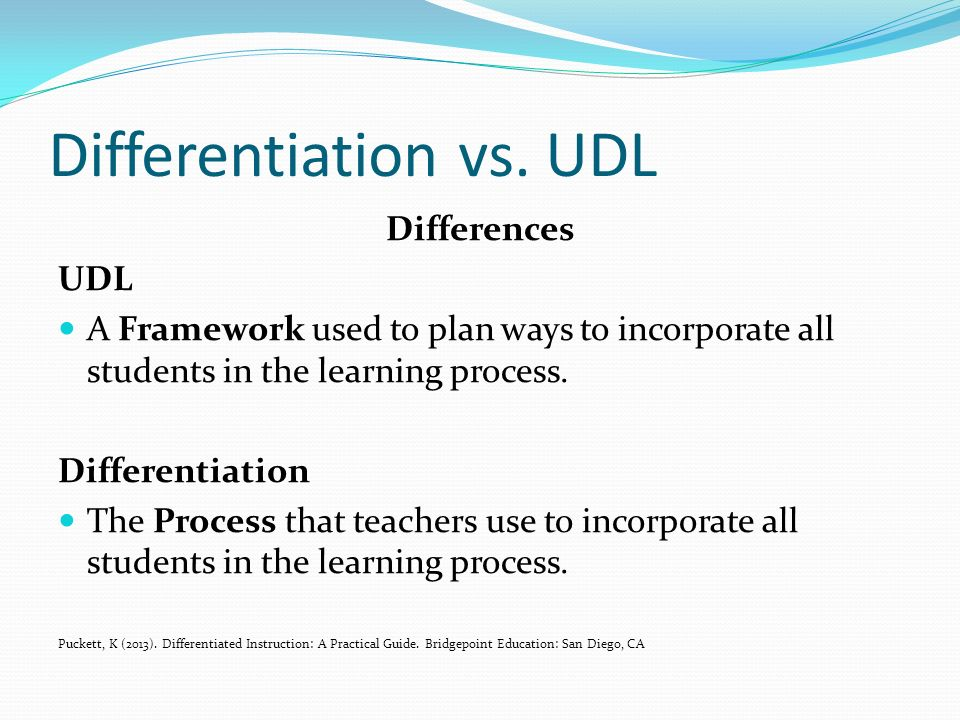 Nicole Johnson Ashford University Universal Design For Learning Udl Udl Is A Frame Work That Is Used To Plan Activities That Responds To The Needs Ppt Download