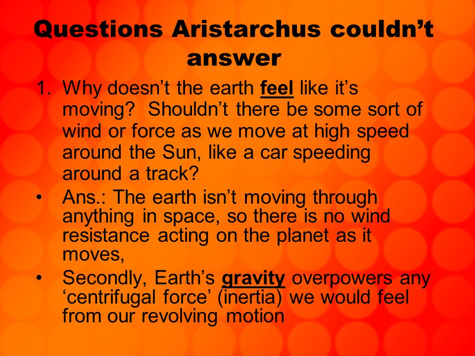 when was aristarchus born and died