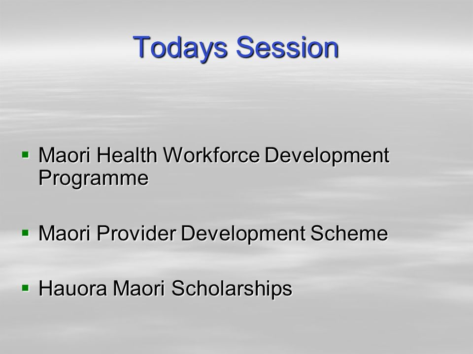 How to get the most from māori health providers | the spinoff.