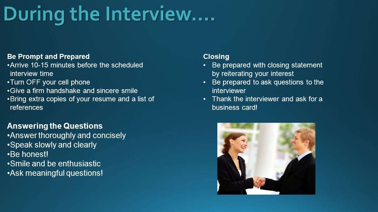 Helpful Interviewing Guide How You Really Sound In A Job Interview
