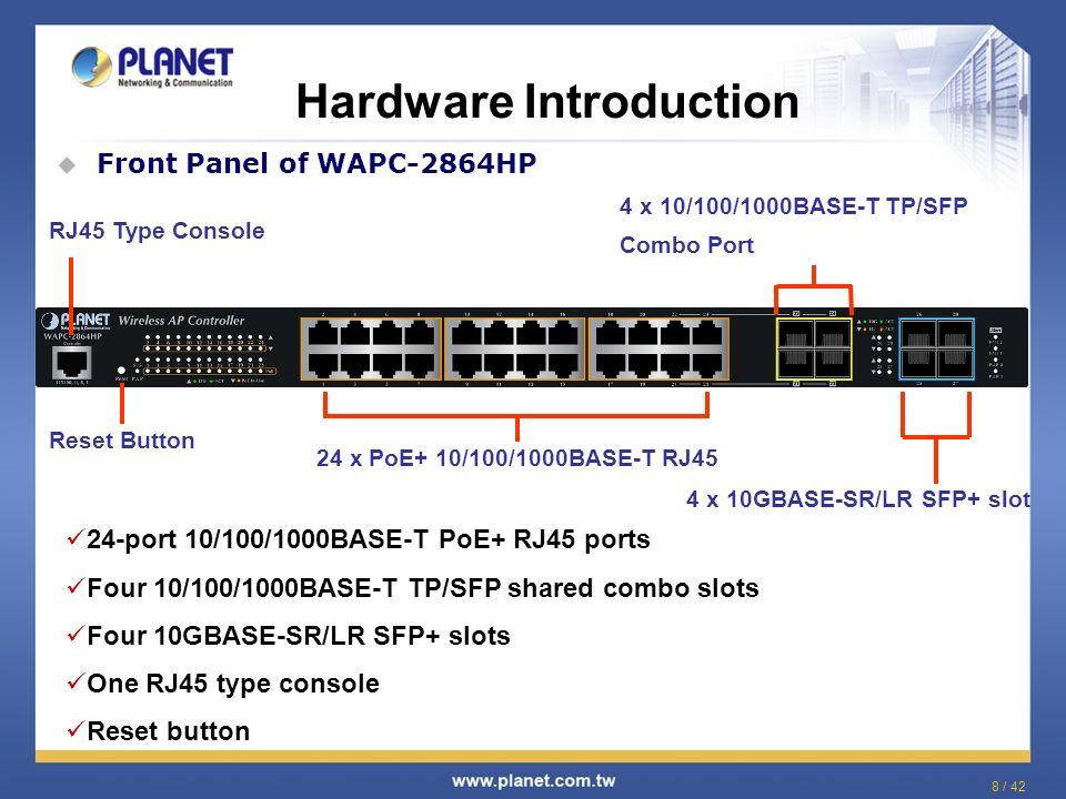 PLANET WAPC-2864HP AP CONTROLLER DRIVERS FOR WINDOWS MAC