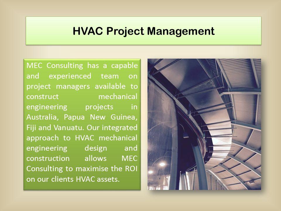 Mec Engineering: Mechanical Engineering & HVAC Design. - ppt download