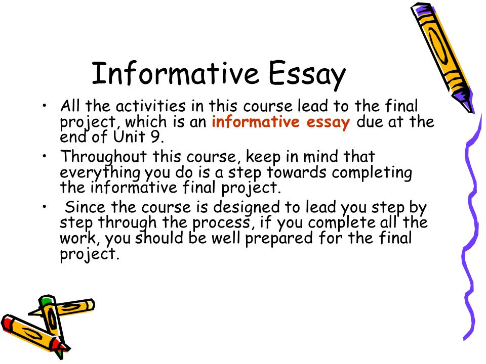 the lead of a process essay is designed to