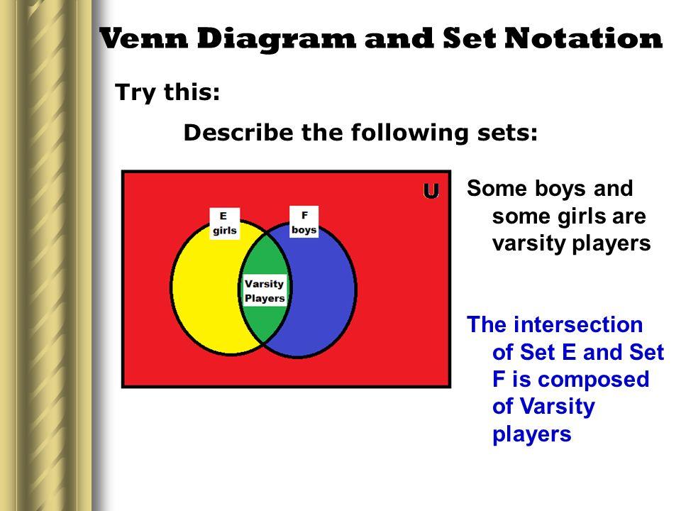 Solving Problems Using Venn Diagram Mr Albert F Perez June 29 Ppt