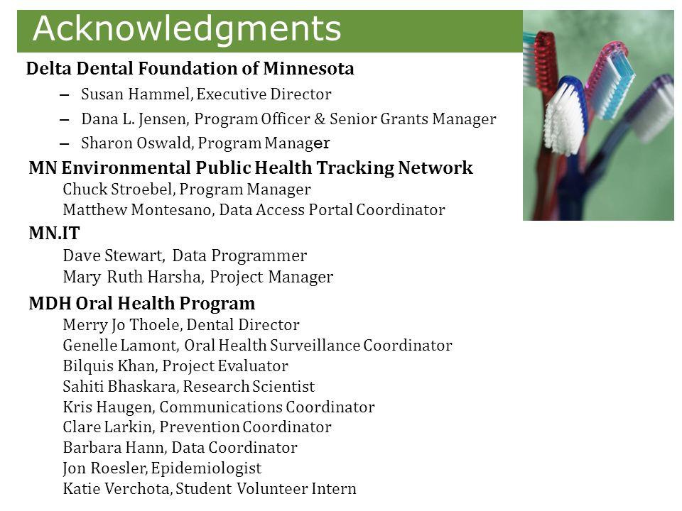 MINNESOTA DEPARTMENT OF HEALTH Using a Health Literacy