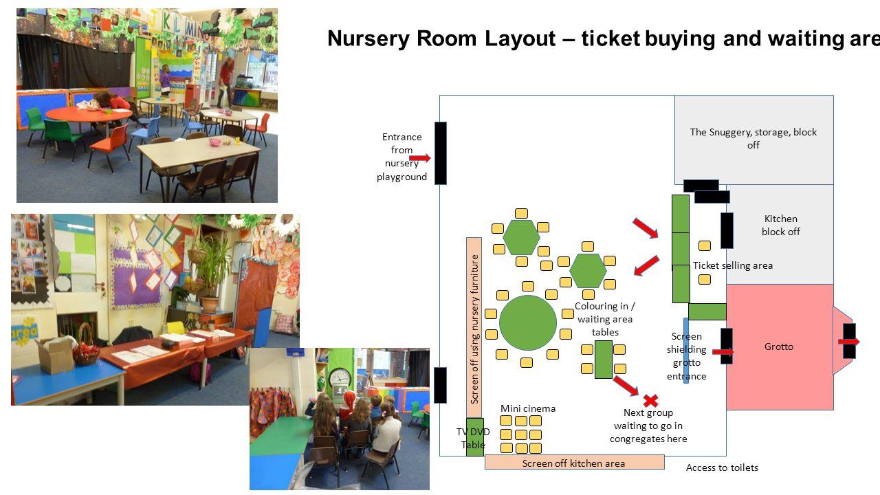 2 nursery