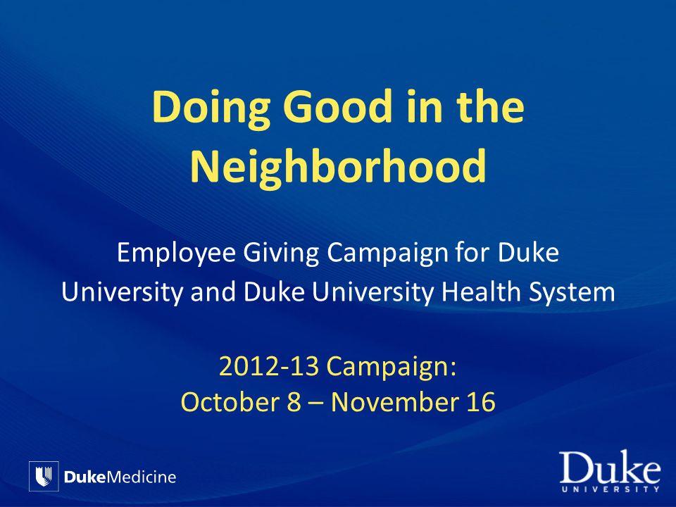 HR Forum: Connecting HR… Serving the Duke Community Sept  13, :30