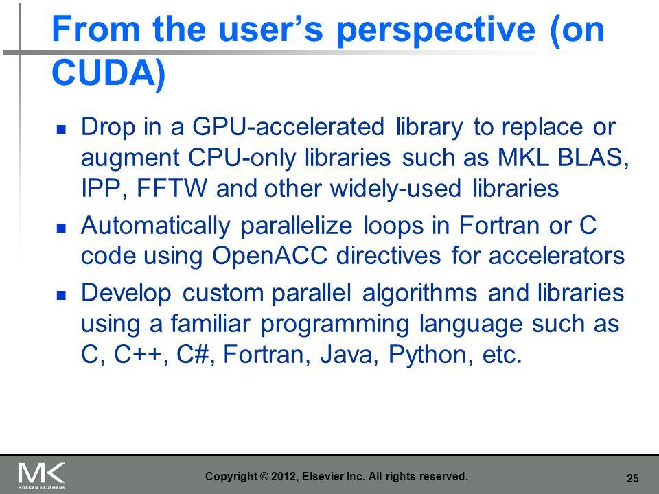 Python Gpu For Loop