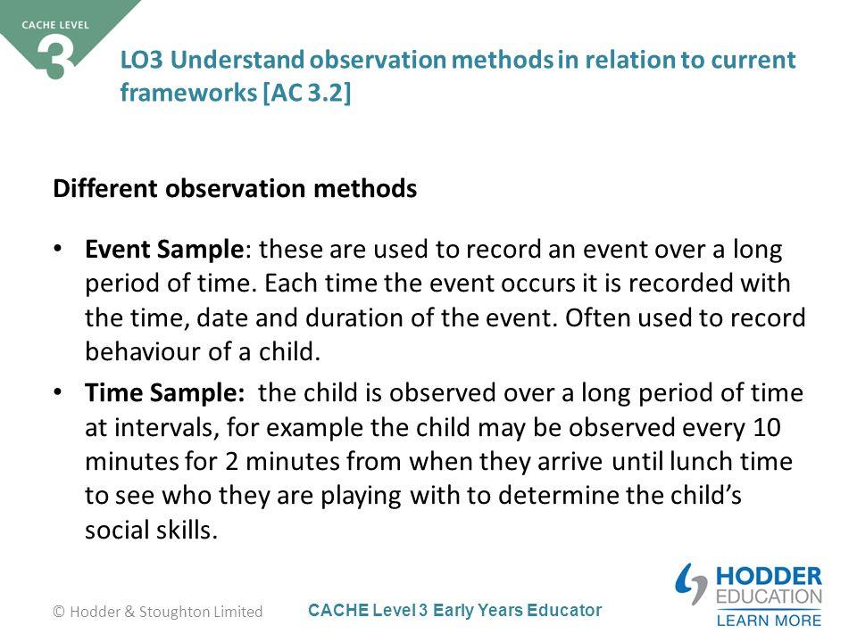 Observation form for child care alum. Northeastfitness. Co.