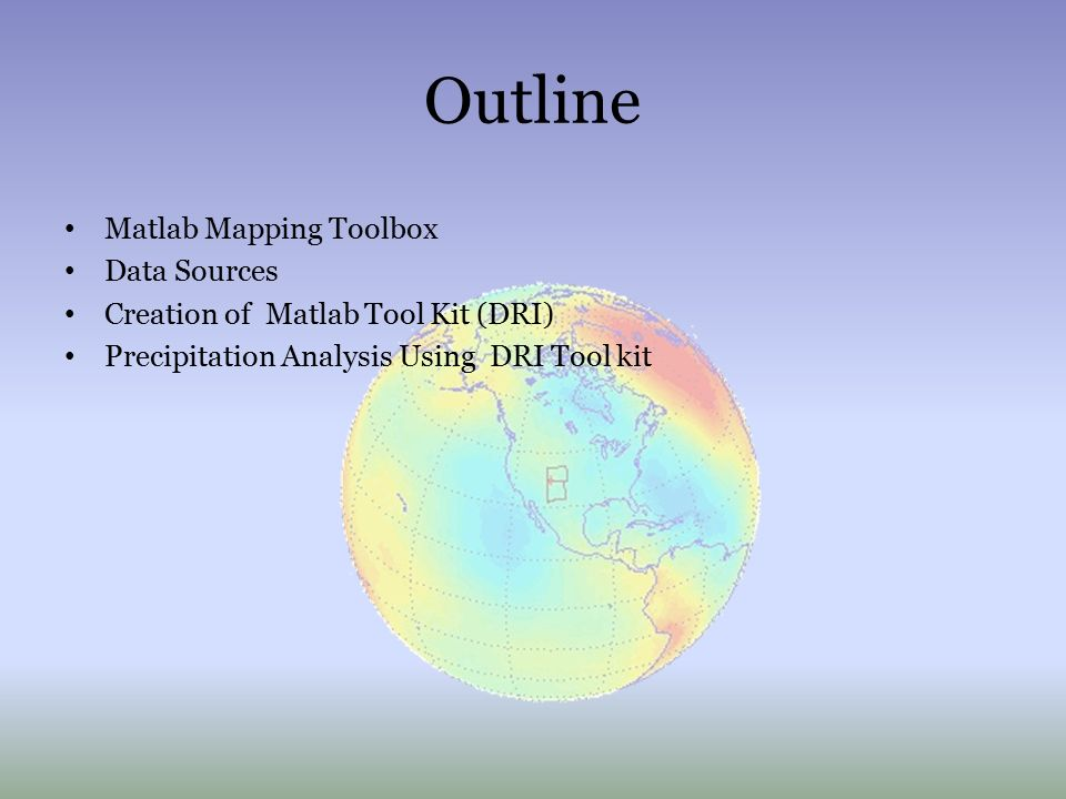 Visualizing Raster Data in 3D using Matlab Project for GIS in Water