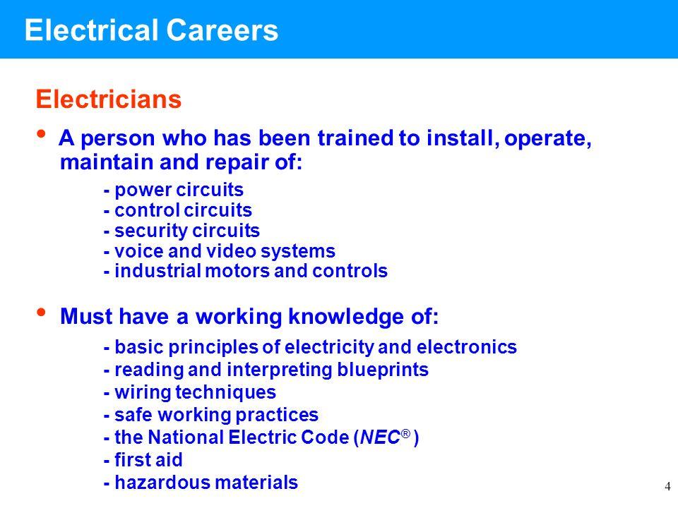 Prime 1 Chapter 1 Getting Started Elpt 1311 Basic Electrical Theory Wiring Database Gramgelartorg