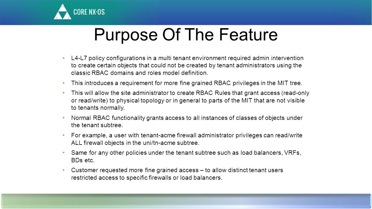 aci rbac rules more fine grained role-based access control for the