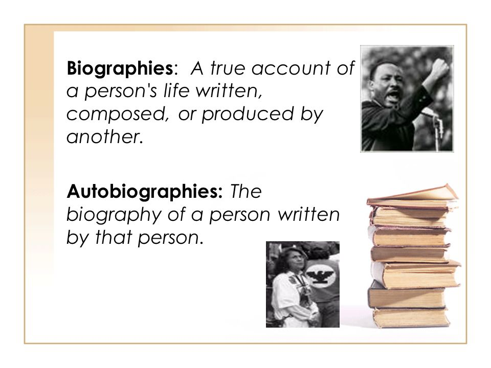 different book genres definition