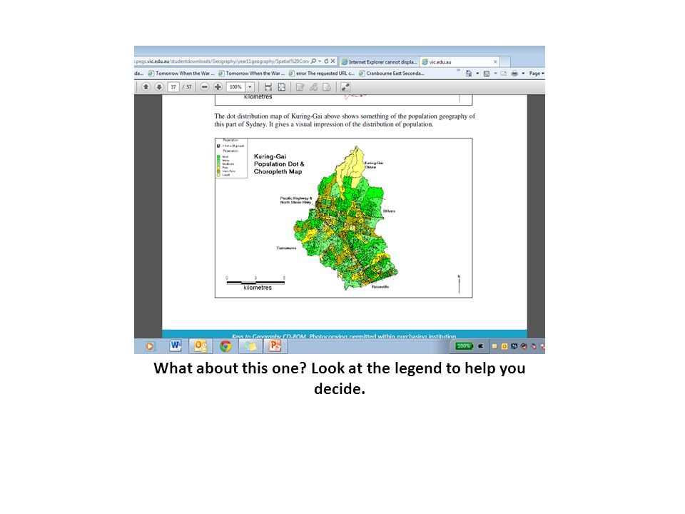 Choropleth Maps Too much fun!!!  What is a choropleth map