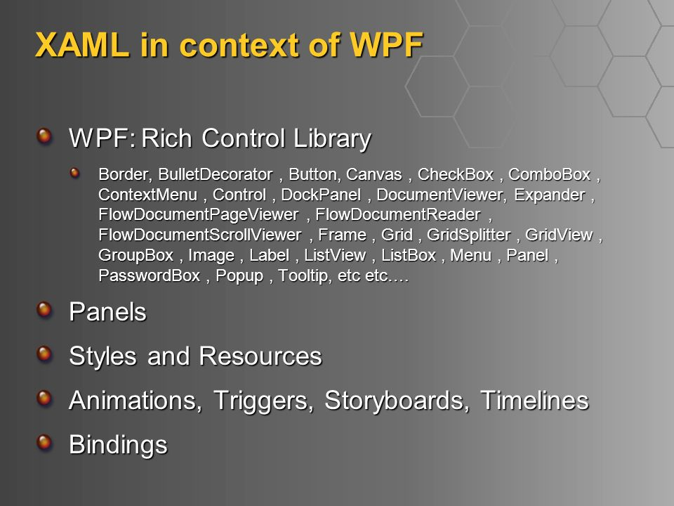Jeremy Boyd - Intergen MSDN Regional Director WinFX Managed