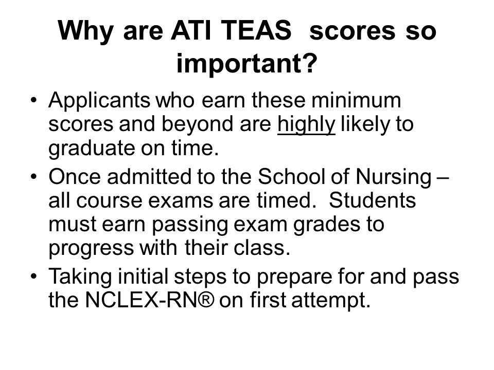 ATI TEAS 101 St David S School Of Nursing Round Rock TX