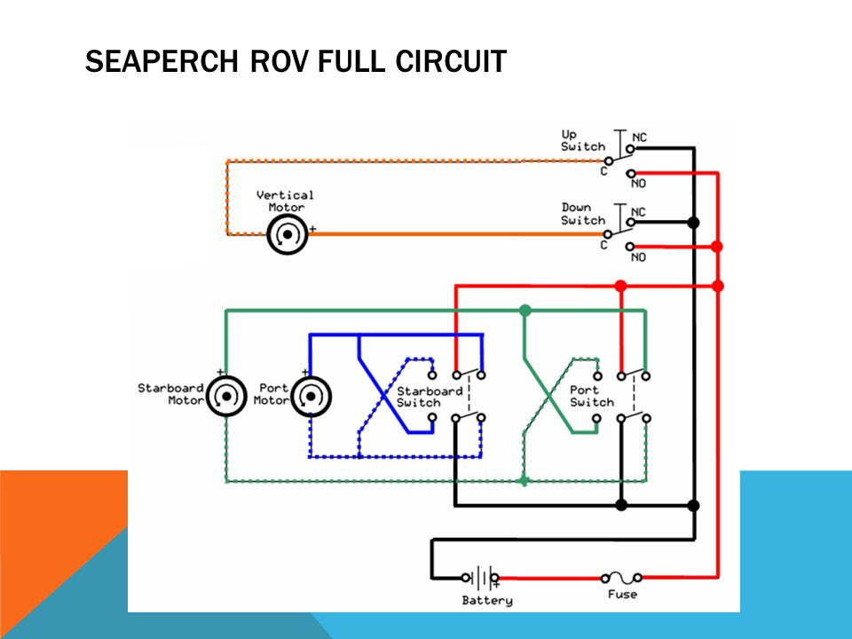 Rov Wiring Diagram Wiring Diagram