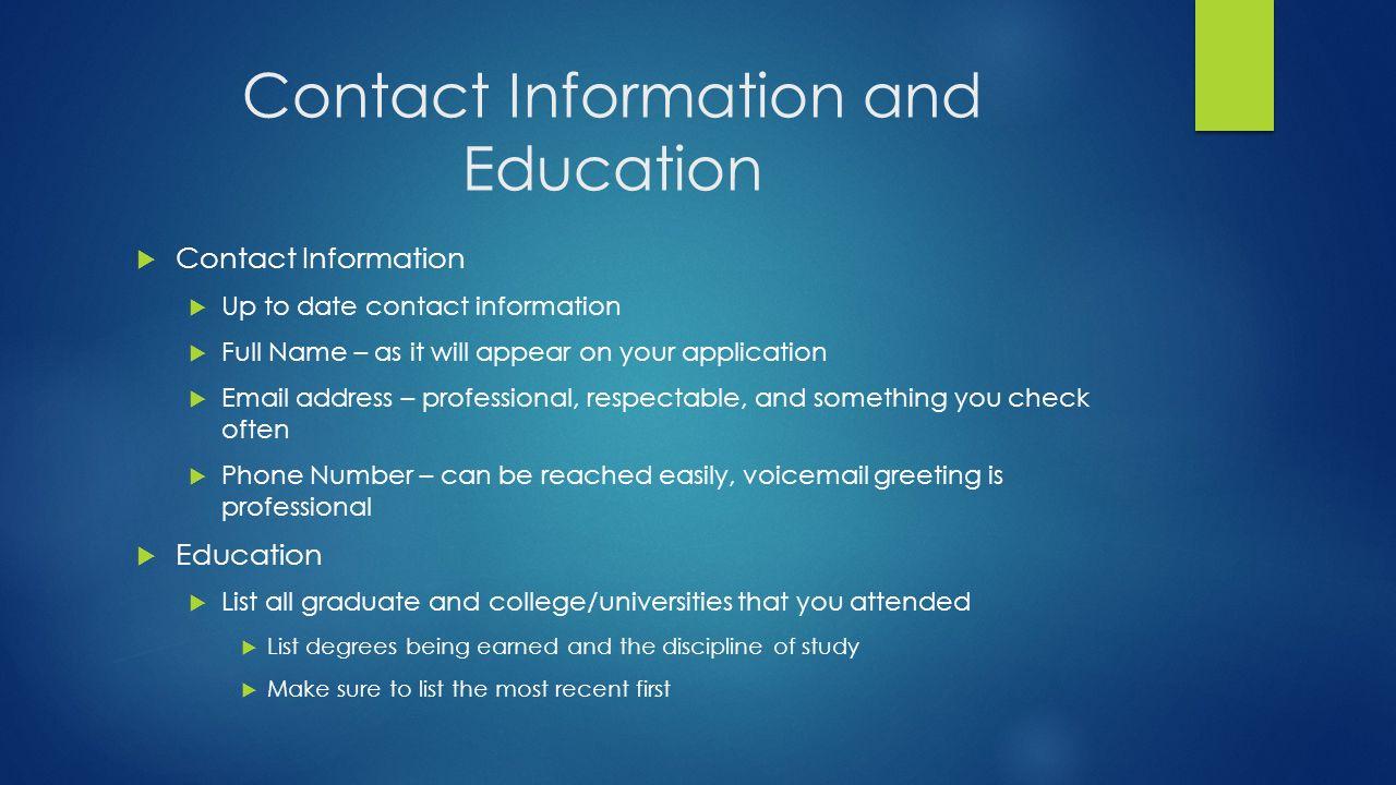 Curriculum Vitae Cv Personal Statement Dr Carla Chonillo Ppt