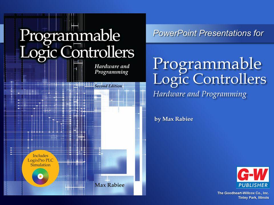 Automation basics: programmable logic controllers: hardware.