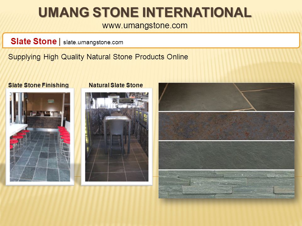 UMANG STONE INTERNATIONAL UMANG STONE INTERNATIONAL www.umangstone.com Sandstone | sandstone.umangstone.com Supplying High Quality Natural Stone Products Online Cobbles & Pebbles Black Cobbles Silver Grey Speckled Cobbles White Cobbles Black Polished Pebbles Mint Pebbles White Pebbles Tumbled Sets Autumn Brown Budhpura Gray Mint Grape Lalitpur Yellow Mint Modak Raj Green Sagar Black Slate Gray Spinning Circles Stone Autumn Brown Budhpura Gray Raj Green