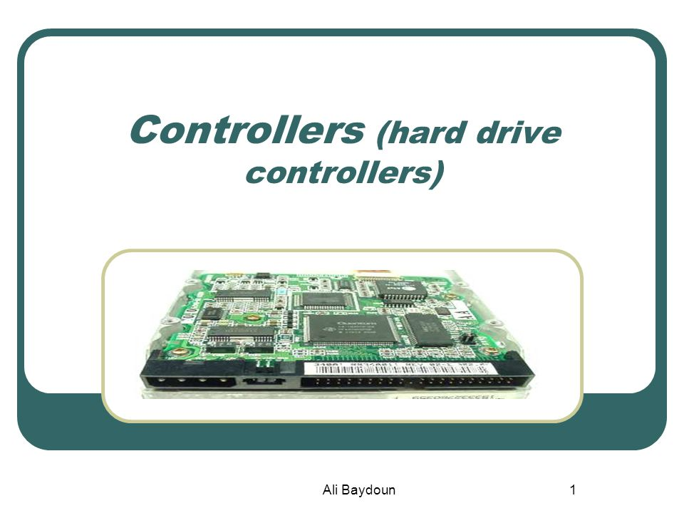 ALI PRIMARY IDE CONTROLLER DRIVERS DOWNLOAD (2019)