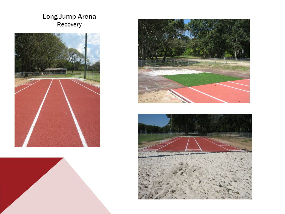 Little athletics caboolture