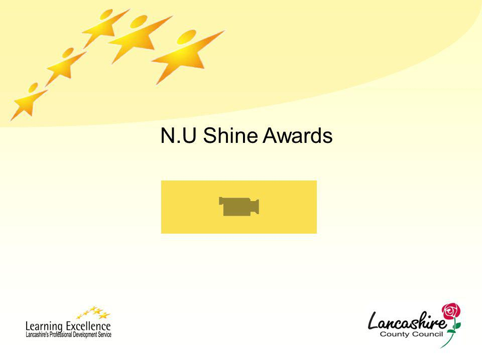 N.U Shine Awards