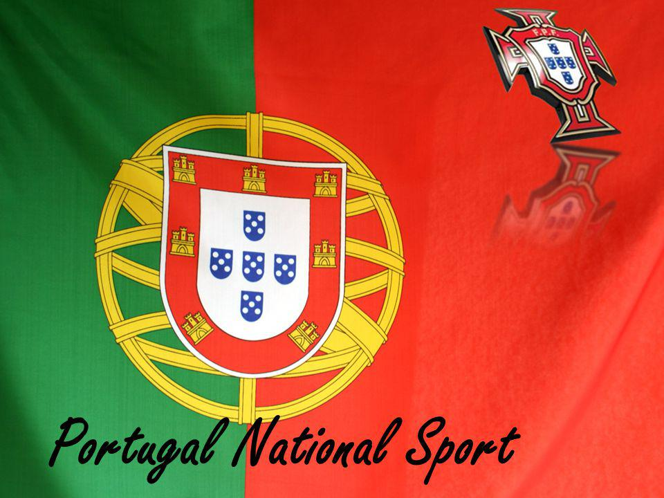 Portugal National Sport