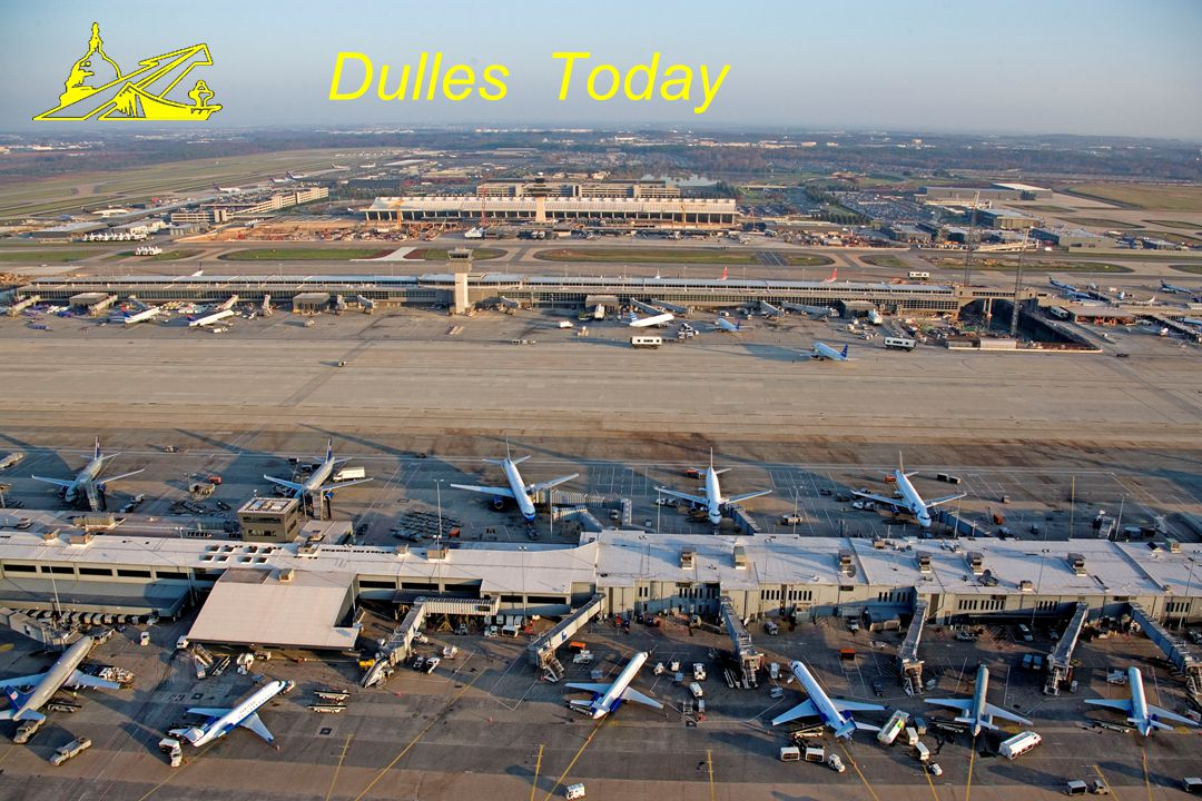 Dulles Today