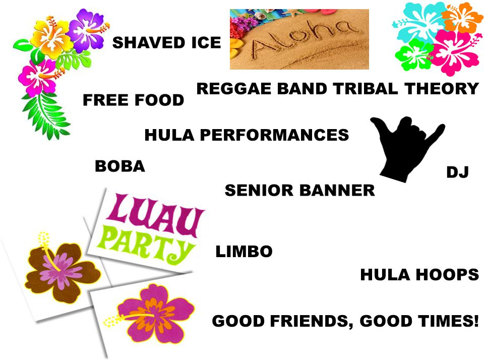 REGGAE BAND TRIBAL THEORY HULA PERFORMANCES LIMBO HULA HOOPS GOOD FRIENDS, GOOD TIMES!