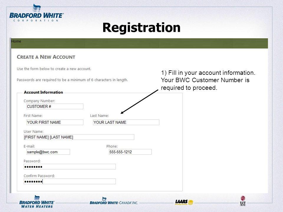 Bradford White Warranty Registration - The Best White 2018