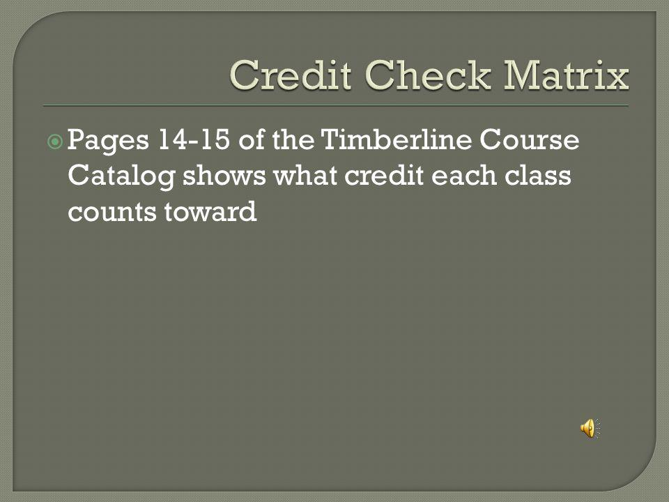 What is Cross Crediting