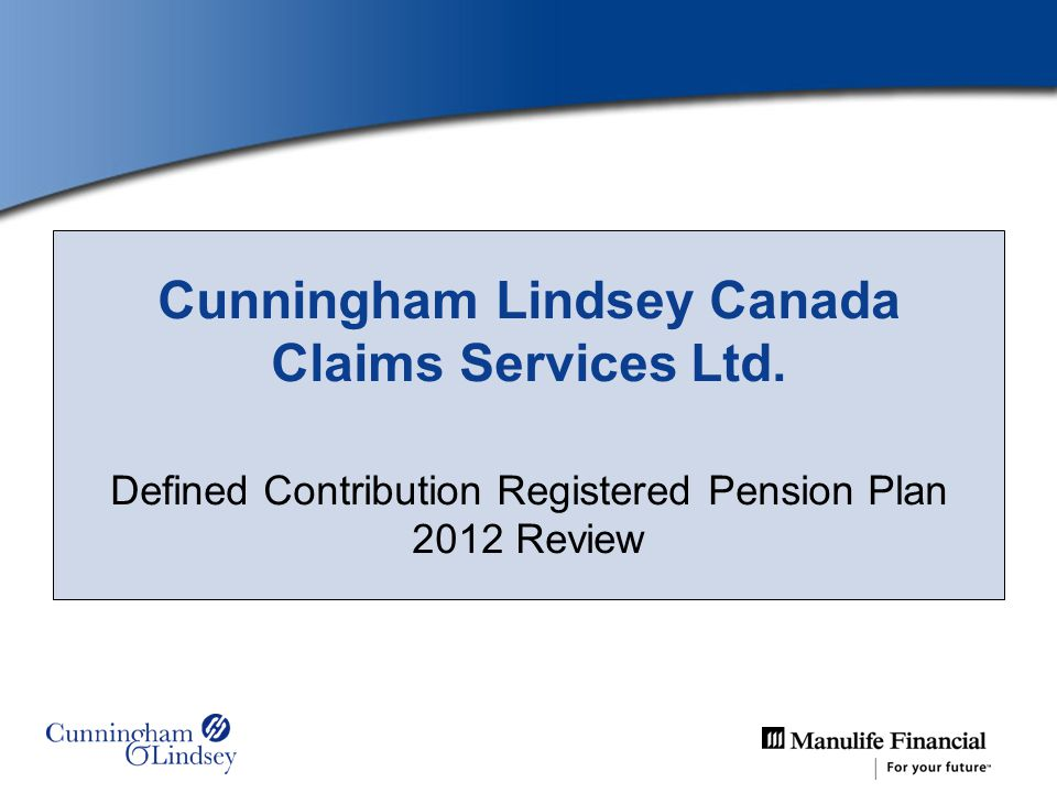 Cunningham Lindsey Canada Claims Services Ltd.