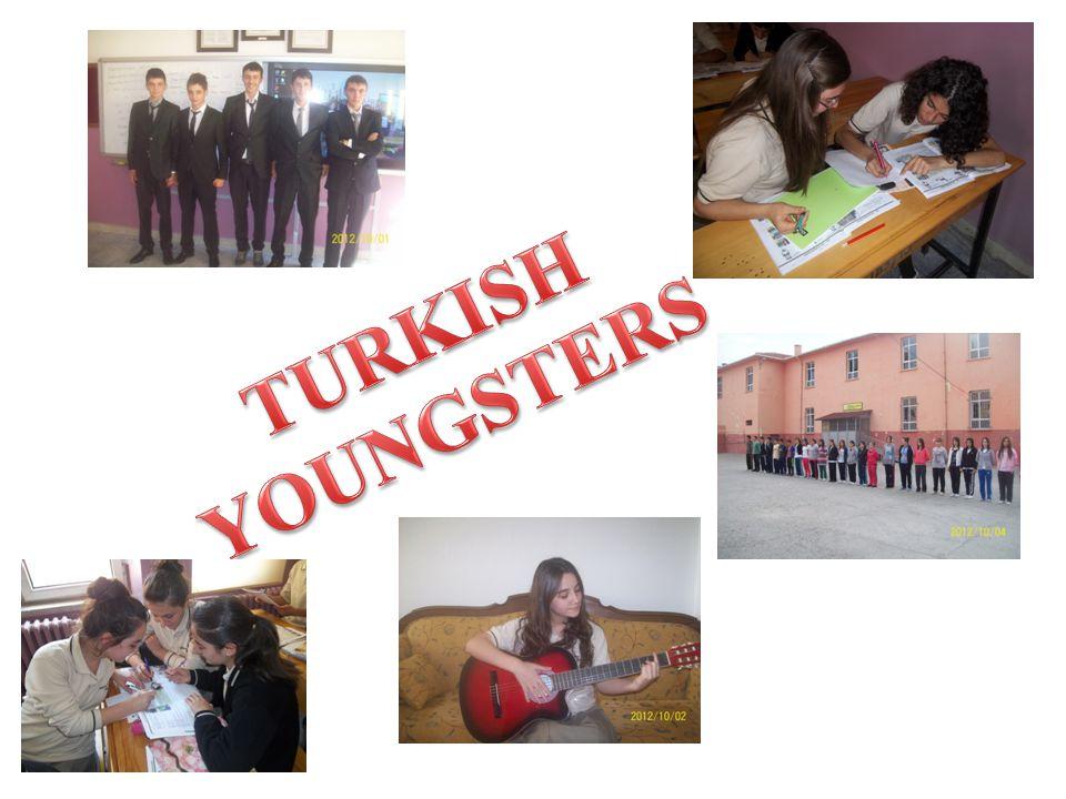 TURKISH LIFESTYLE IS A VIVID MOSAIC