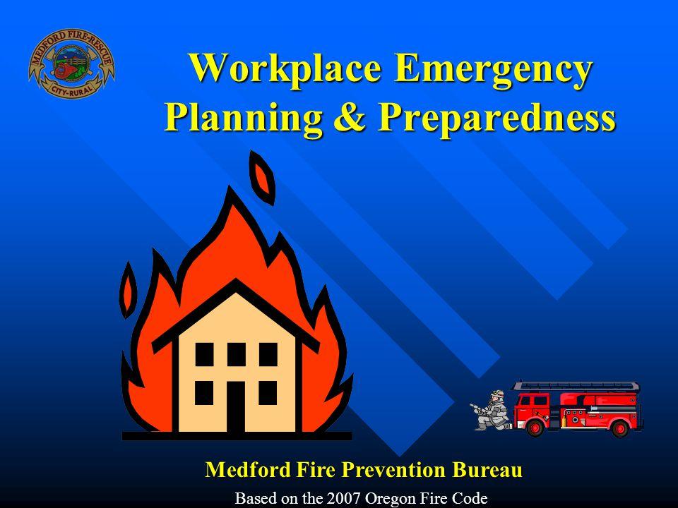 local literature of bureau of fire protection