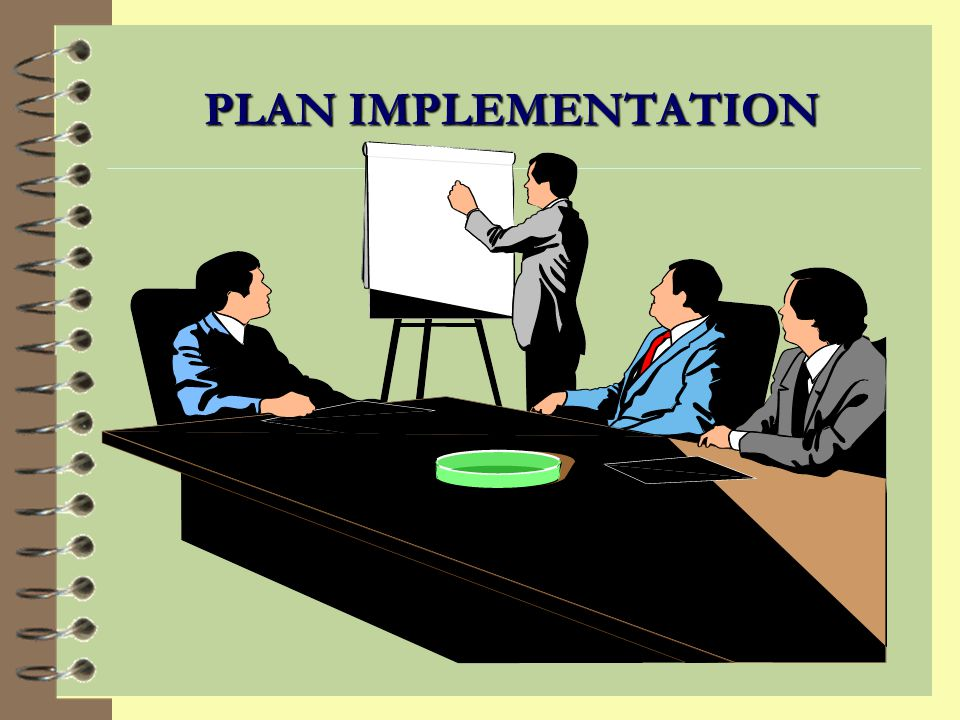 Why Have a Comprehensive Plan.