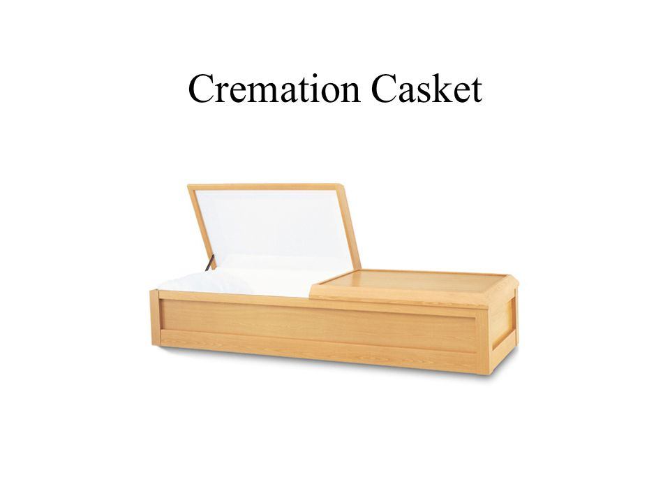 Cremation Casket