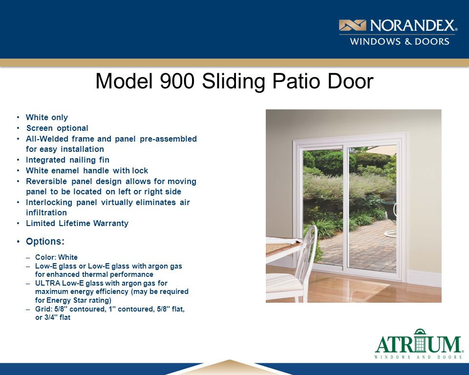 Single Hung: –Series 200 Beveled Exterior Double Hung