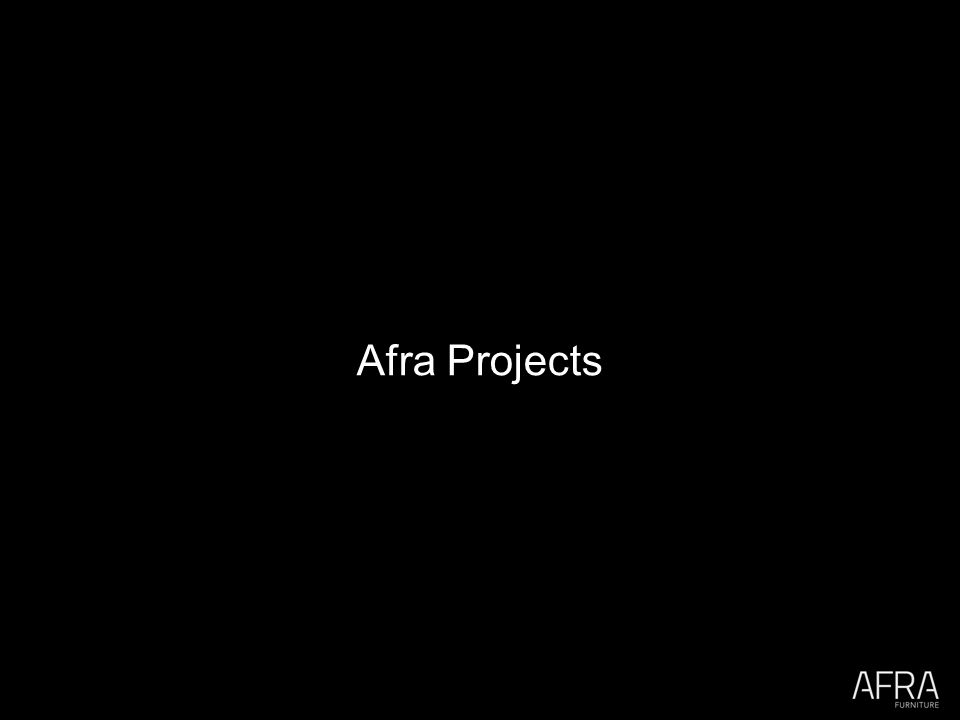 Afra Projects
