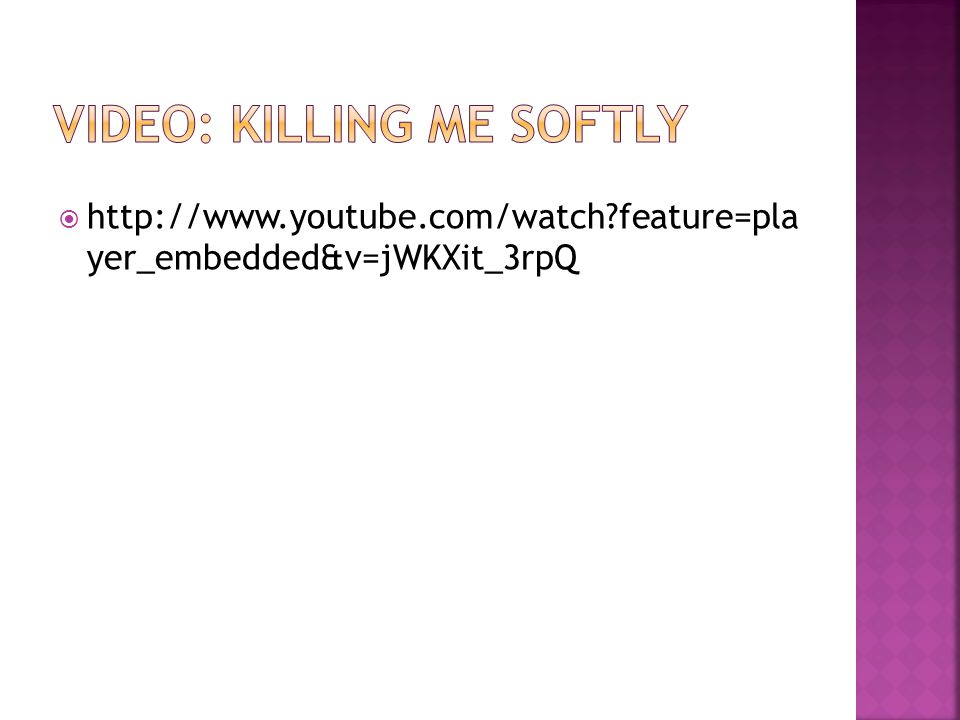 http://www.youtube.com/watch feature=pla yer_embedded&v=jWKXit_3rpQ