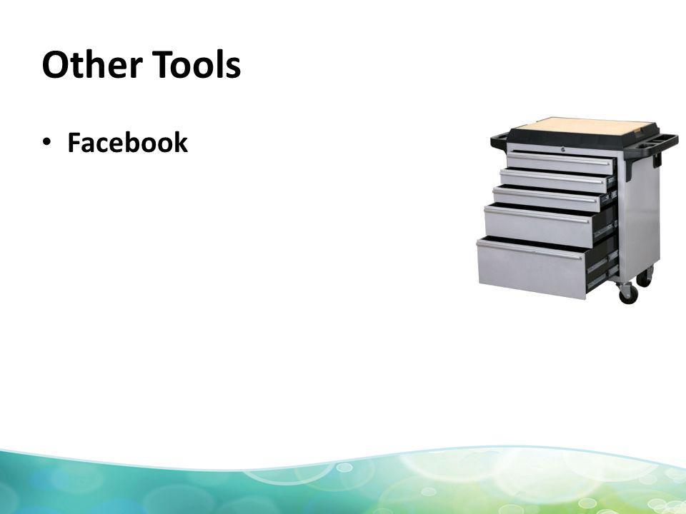 Other Tools Facebook