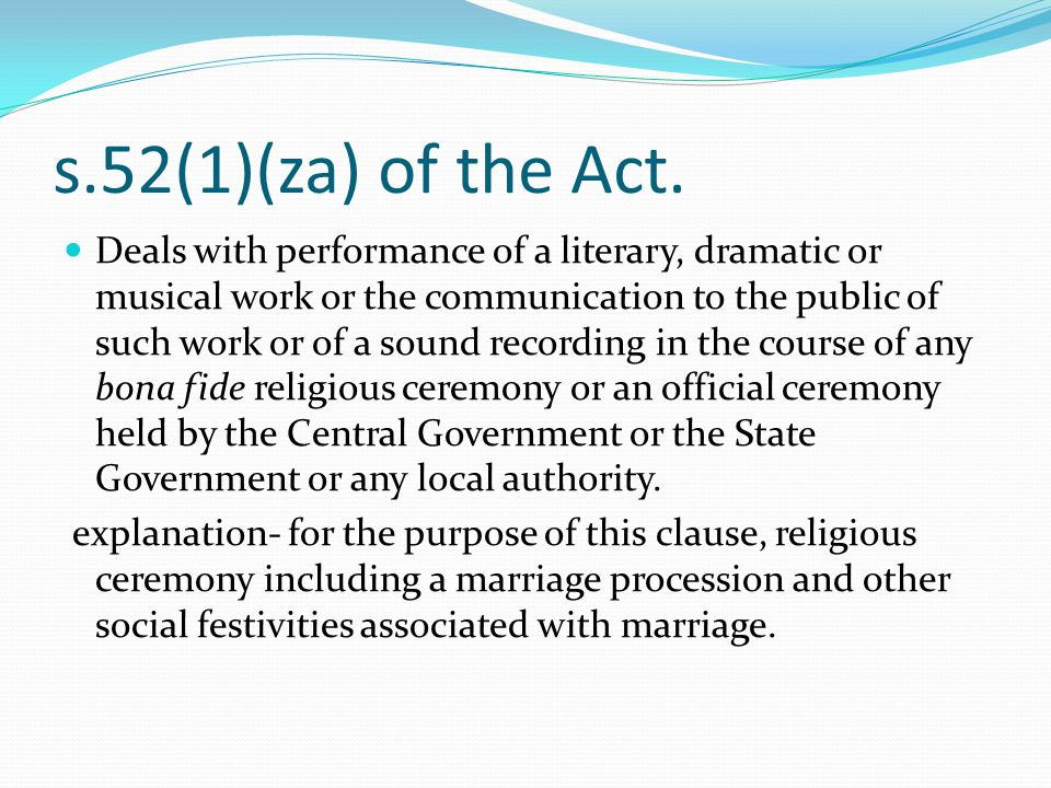 s.52(1)(za) of the Act.