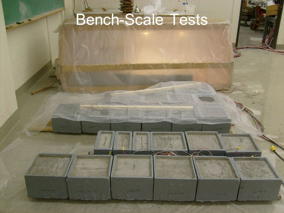 Bench-Scale Tests