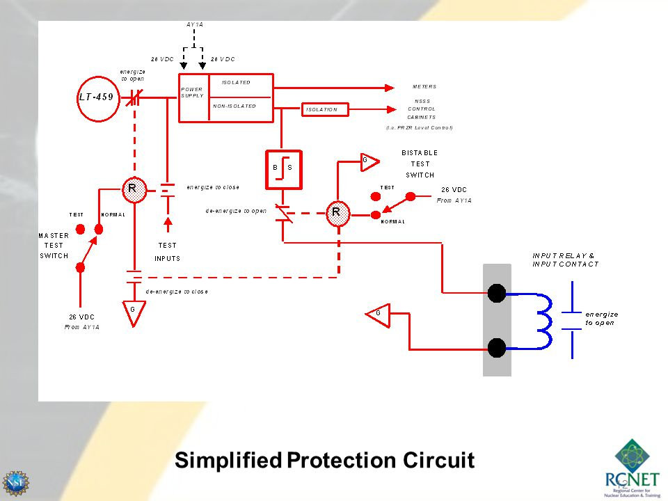 12 Simplified Protection Circuit