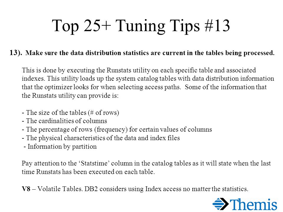 Top 25+ Tuning Tips #13 13).