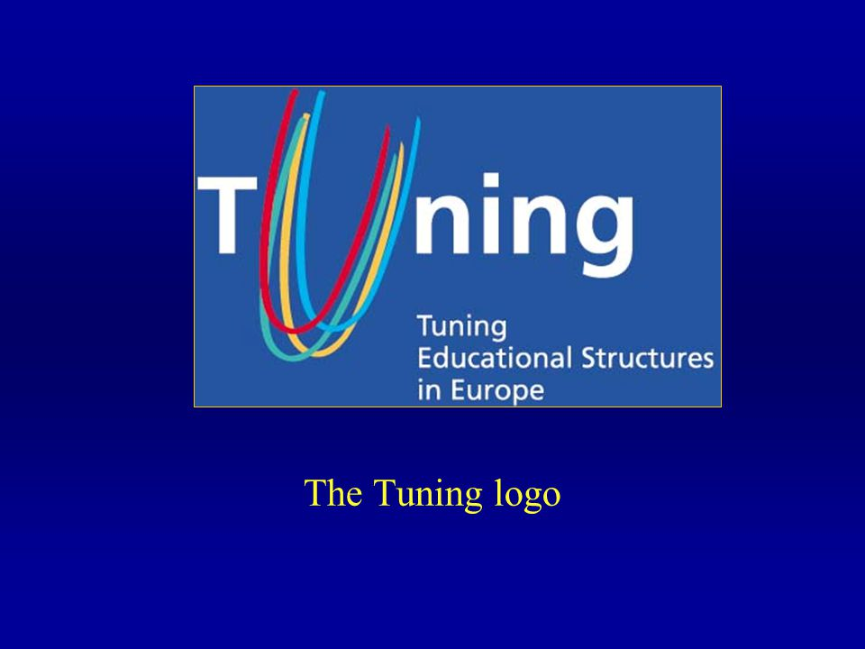 The Tuning logo