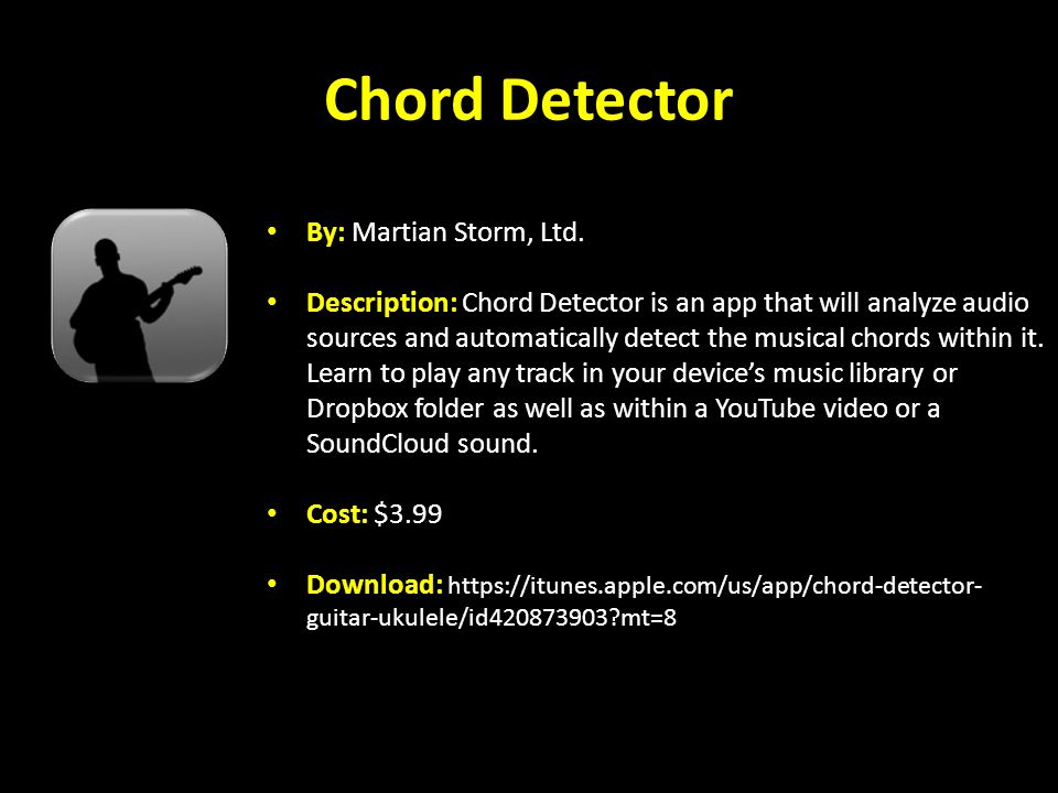 Apps For The K 12 Music Classroom And Students With Disabilities