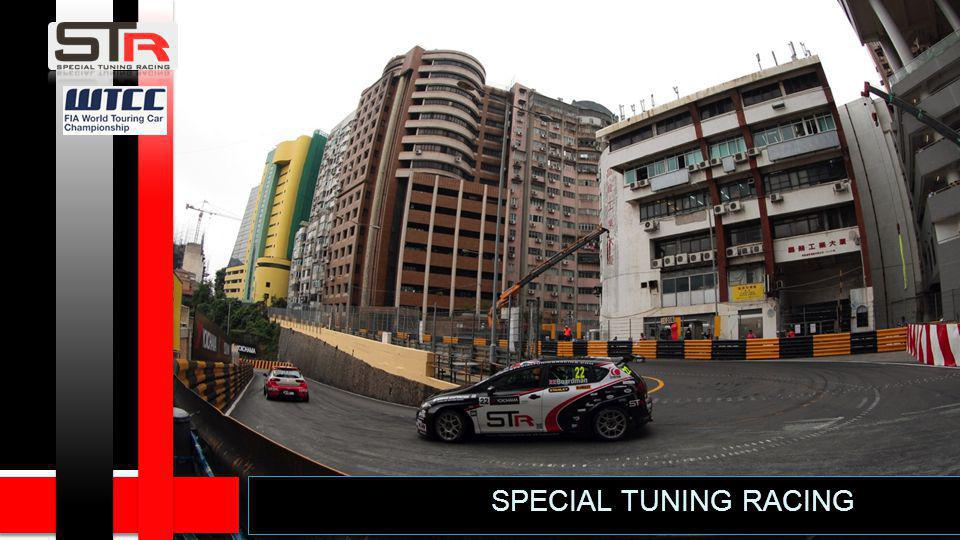 SPECIAL TUNING RACING